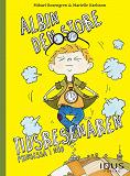 Cover for Albin, den store tidsresenären - Prinsessa i nöd
