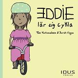 Cover for Eddie lär sig cykla