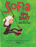 Cover for Sofia med knuff - inte ett dugg annorlunda