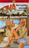 Cover for Tina 6 - Semesterresan