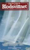 Cover for Blodsvittnet : En kriminalroman