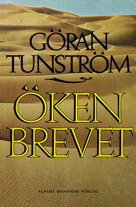 Cover for Ökenbrevet