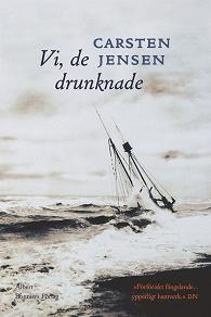 Cover for Vi, de drunknade
