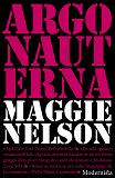 Cover for Argonauterna