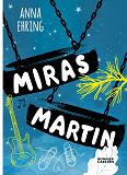 Cover for Miras Martin