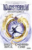 Cover for Bronsnyckeln