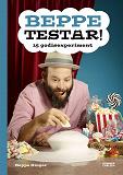 Cover for Beppe testar! 15 godisexperiment