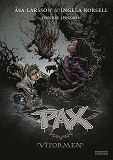 Cover for PAX. Vitormen