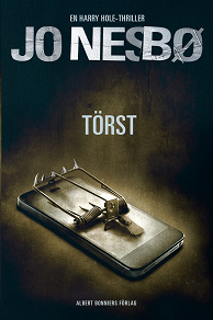Cover for Törst