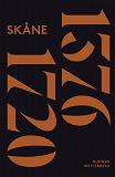 Cover for Skånes historia. Del 2 : 1376-1720