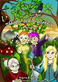 Cover for Theodor och Trolletrix på äventyr