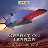 Cover for Operation Terror