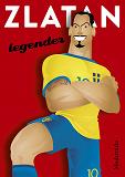 Cover for Zlatan: Legender