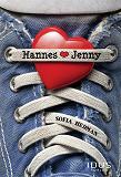 Cover for Hannes hjärta Jenny