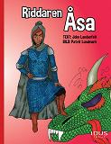 Cover for Riddaren Åsa