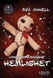Cover for Voodookvinnans hemlighet