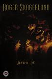 Cover for Ulvens Tid - Svarta Nätter del 1