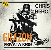Cover for Gråzon