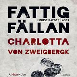 Cover for Fattigfällan