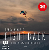 Cover for Fight Back