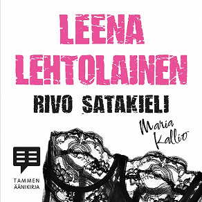 Cover for Rivo Satakieli