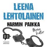 Cover for Harmin paikka