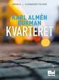 Cover for Kvarteret