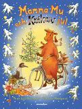 Cover for Mamma Mu och Kråkans jul