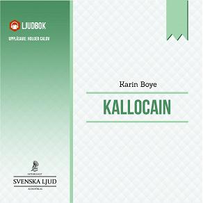 Cover for Kallocain
