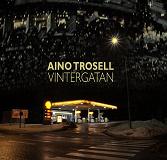 Cover for Vintergatan
