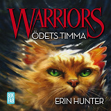 Cover for Warriors - Ödets timma