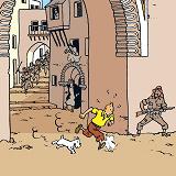 Cover for Faraos cigarrer