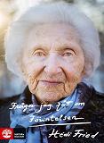 Cover for Frågor jag fått om Förintelsen