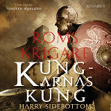 Cover for Roms krigare: Kungarnas kung
