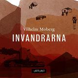 Cover for Invandrarna /Lättläst