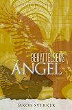 Cover for Berättelsens ängel