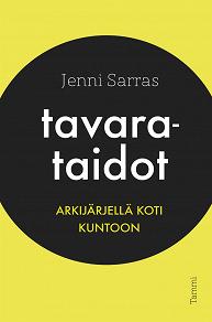Cover for Tavarataidot