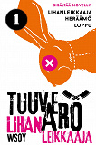 Cover for Lihanleikkaaja 1