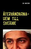 Cover for Återvändarna- hem till Sverige.