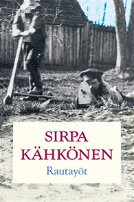 Cover for Rautayöt
