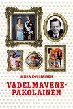 Cover for Vadelmavenepakolainen
