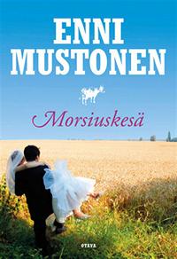 Cover for Morsiuskesä