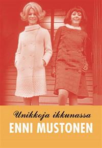 Cover for Unikkoja ikkunassa