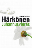 Cover for Juhannusvieras