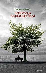 Cover for Herkkyys ja sosiaaliset pelot