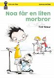 Cover for Noa får en liten morbror