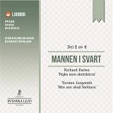 Cover for Mannen i Svart - Del 2