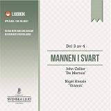 Cover for Mannen i Svart - Del 3