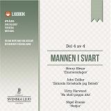 Cover for Mannen i Svart - Del 4