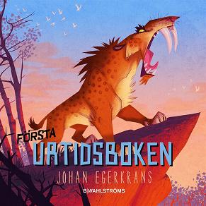 Cover for Första urtidsboken